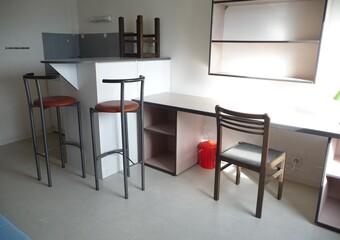 Location Appartement 1 pièce 17m² Pau (64000) - photo 2