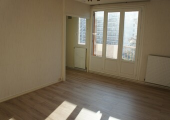 Vente Appartement 4 pièces 56m² Saint-Égrève (38120) - photo