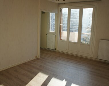 Sale Apartment 4 rooms 56m² Saint-Égrève (38120) - photo