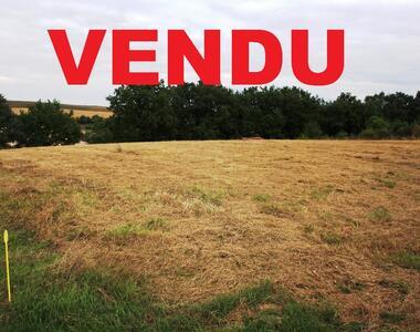 Vente Terrain 1 788m² L' Isle-Jourdain (32600) - photo
