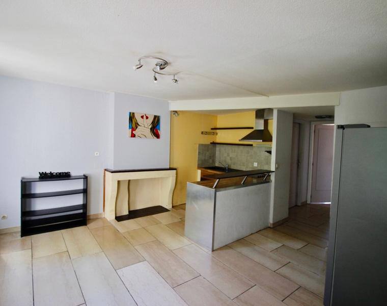 Vente Appartement 3 pièces 52m² Nancy (54000) - photo