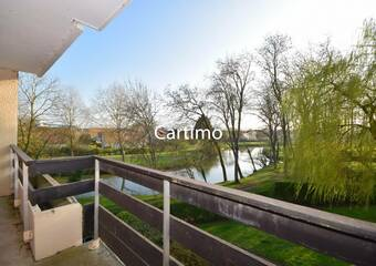 Vente Appartement 2 pièces 31m² Cabourg (14390) - Photo 1