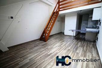 Location Appartement 2 pièces 41m² Chalon-sur-Saône (71100) - Photo 1