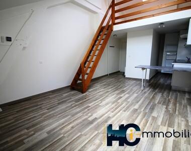 Location Appartement 2 pièces 41m² Chalon-sur-Saône (71100) - photo