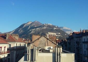 Sale Apartment 1 room 24m² Grenoble (38000) - Photo 1