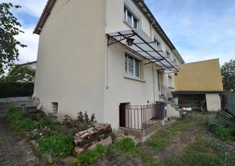 Vente Maison 7 pièces 130m² Clermont-Ferrand (63000) - photo