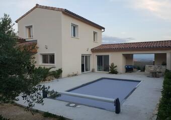 Vente Maison 5 pièces 120m² Sauzet (26740) - photo