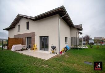 Vente Maison 4 pièces 86m² Vallières (74150) - Photo 1