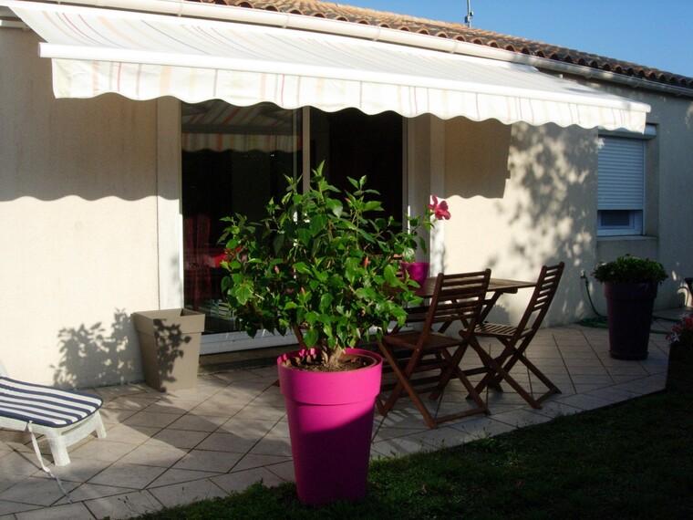 Vente Maison 5 pièces 100m² Olonne-sur-Mer (85340) - photo