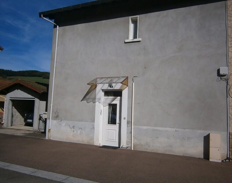 Vente Maison 4 pièces 58m² Pont-Trambouze (69240) - photo