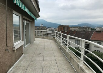 Location Appartement 2 pièces 4 545m² Grenoble (38000) - Photo 1