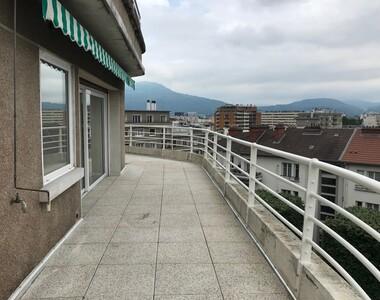 Location Appartement 2 pièces 4 545m² Grenoble (38000) - photo