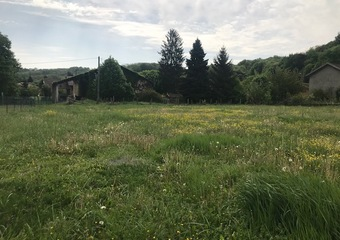 Vente Terrain 1 400m² Thodure (38260) - Photo 1