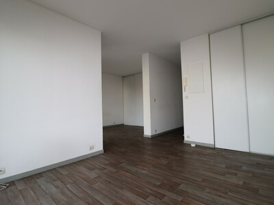Location Appartement 1 pièce 28m² Pau (64000) - Photo 4