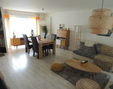 Sale House 6 rooms 94m² Étaples sur Mer (62630) - photo