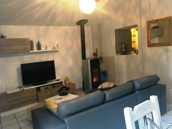 Vente Appartement 2 pièces 50m² Romans-sur-Isère (26100) - Photo 1