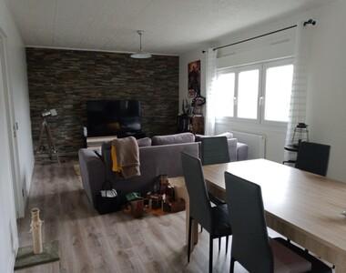 Vente Appartement 4 pièces 80m² Déols (36130) - photo