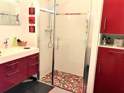 Vente Appartement 3 pièces 96m² La Talaudière (42350)
