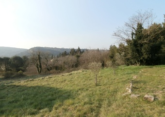 Vente Terrain 1 923m² Vallon-Pont-d'Arc (07150) - Photo 1