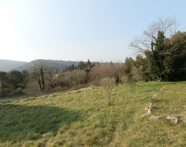 Sale Land 1 923m² Vallon-Pont-d'Arc (07150) - photo