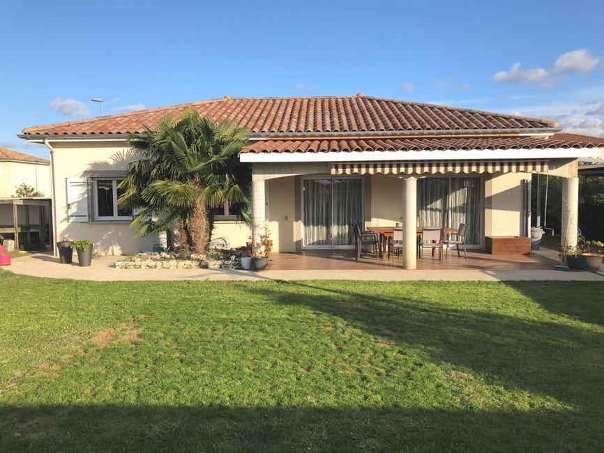 Vente Maison 4 pièces 102m² Bourg-de-Péage (26300) - photo