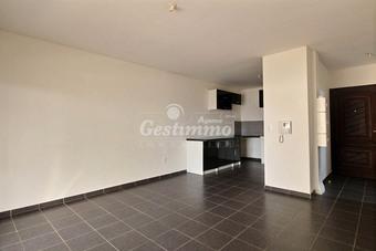Location Appartement 2 pièces 47m² Cayenne (97300) - photo