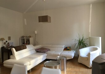 Vente Appartement 3 pièces 75m² Mulhouse (68100) - photo