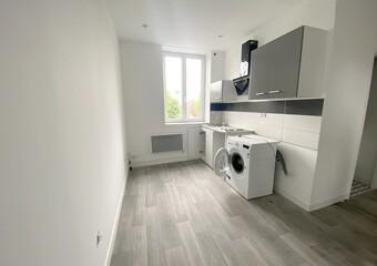 Location Appartement 1 pièce 18m² Gravelines (59820) - Photo 1