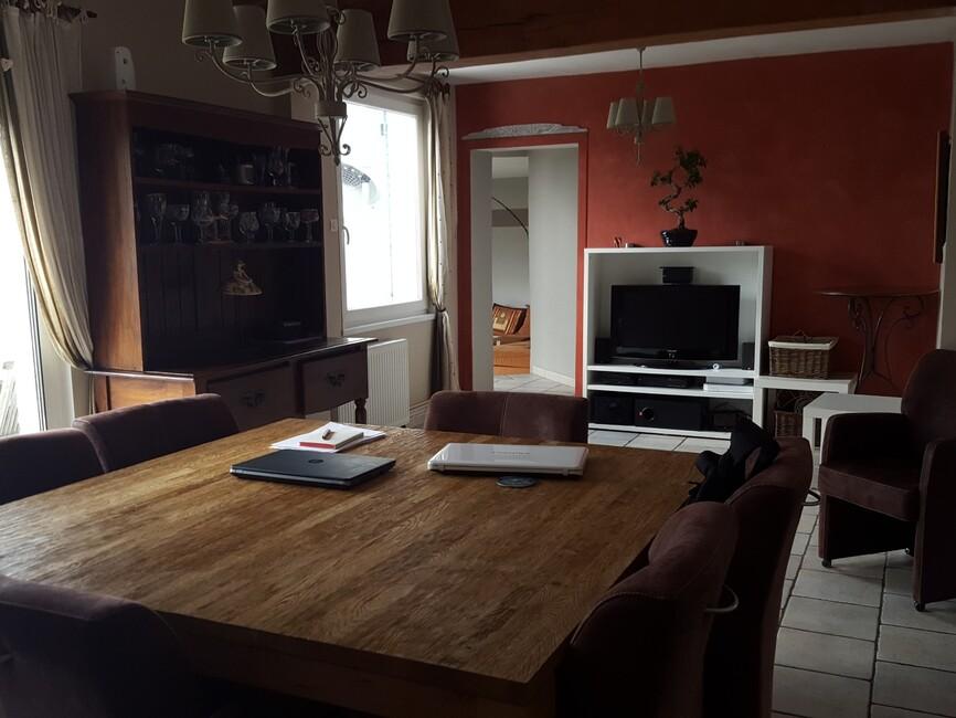 Vente maison 6 pièces Douai (59500) - 246778