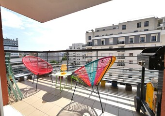 Location Appartement 3 pièces 68m² Suresnes (92150) - Photo 1