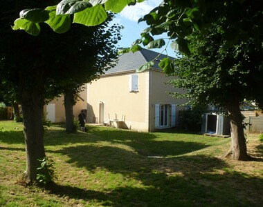 Sale House 3 rooms 65m² Orvilliers (78910) - photo
