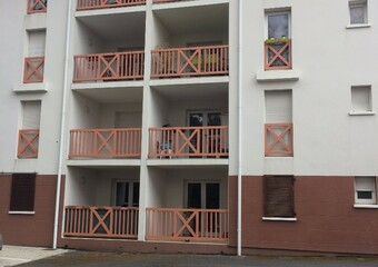 Location Appartement 2 pièces 51m² Tarnos (40220) - photo