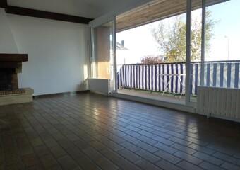 Location Maison 4 pièces 75m² Sainte-Adresse (76310) - Photo 1