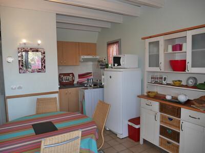 Vente Maison 3 pièces 34m² Capbreton (40130) - Photo 2