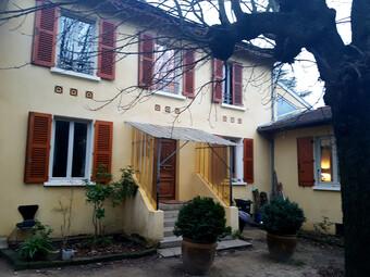 Vente Maison 6 pièces 160m² Francheville (69340) - photo
