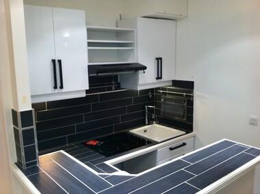 Location Appartement 2 pièces 26m² Grenoble (38000) - photo