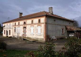 Vente Maison 5 pièces 250m² SECTEUR GIMONT - photo