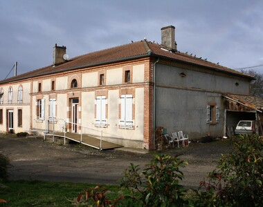 Sale House 5 rooms 250m² SECTEUR GIMONT - photo