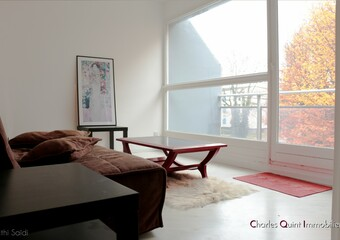 Vente Appartement 3 pièces 96m² Loos (59120) - Photo 1