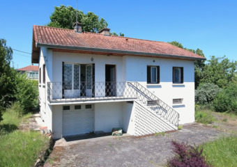 Vente Maison 4 pièces 85m² ARNAS - Photo 1