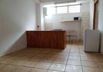 Vente Appartement 2 pièces 36m² Saint-Paul (97460) - photo