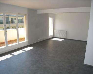 Location Appartement 4 pièces 100m² Gaillard (74240) - photo
