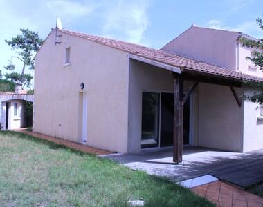 Vente Maison 5 pièces 88m² La Tremblade (17390) - photo