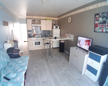 Sale Apartment 2 rooms 30m² Cucq (62780) - photo