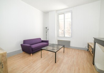 Renting Apartment 2 rooms 40m² Grenoble (38000) - Photo 1