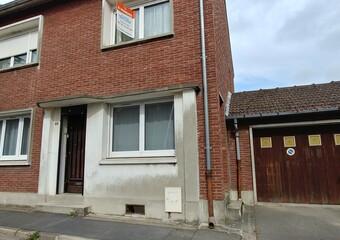 Vente Maison 6 pièces 96m² Billy-Montigny (62420) - photo