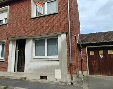 Vente Maison 6 pièces 96m² Billy-Montigny (62420) - photo