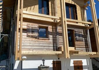 Vente Maison / Chalet / Ferme 4 pièces 103m² Habère-Poche (74420) - Photo 1