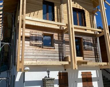 Vente Maison / Chalet / Ferme 4 pièces 103m² Habère-Poche (74420) - photo