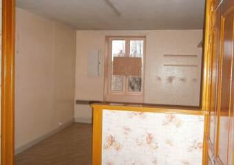 Location Appartement 2 pièces 44m² Chauffailles (71170) - photo